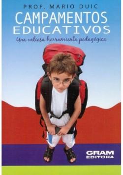 CAMPAMENTOS EDUCATIVOS