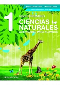 CIENCIAS NATURALES 1 - ALUMNO