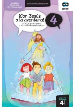 CON JESUS A LA AVENTURA 4