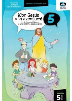 CON JESUS A LA AVENTURA 5