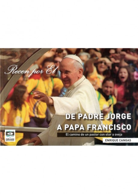 DE P. JORGE A PAPA FRANCISCO