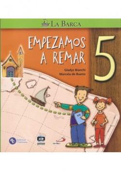 EMPEZAMOS A REMAR 5