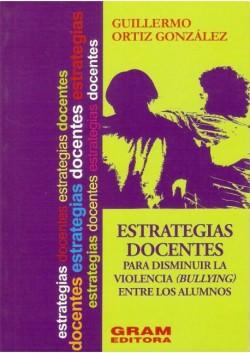 ESTRATEGIAS DOCENTES.... BULLYING