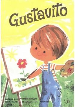 GUSTAVITO (FICHAS SOLAMENTE)