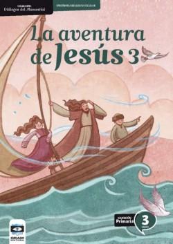 LA AVENTURA DE JESUS 3