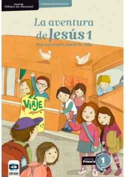 La aventura de Jesus 1