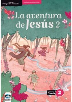 La aventura de Jesus 2