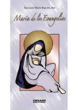 MARIA DE LOS EVANGELIOS