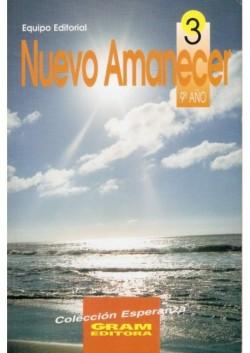 NUEVO AMANECER 3