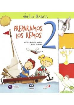 PREPARAMOS LOS REMOS 2