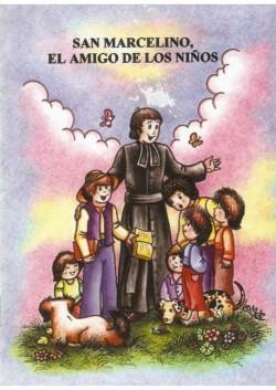 SAN MARCELINO EL AMIGO DE LOS NINOS