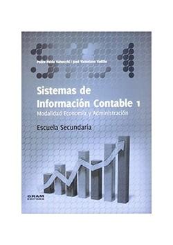 SISTEMAS DE INFORMACION CONTABLE 1