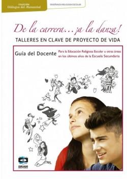 TALLERES EN CLAVE DEL PROYECTO DE VIDA 5to/ 6to ano - Guia Docente