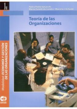 TEORIA DE LAS ORGANIZACIONES