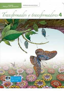 TRANSFORMADOS Y TRANSFORMADORES 4to ano