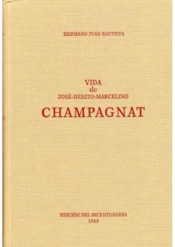 VIDA CHAMPAGNAT BICENTENARIO MARISTA