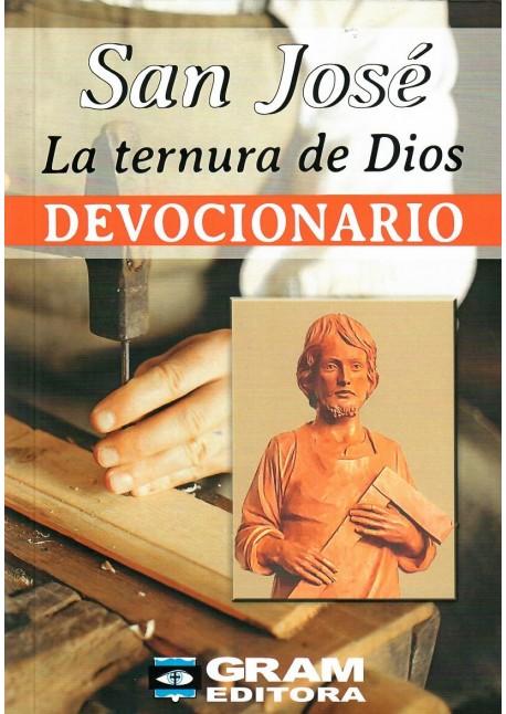 San Jose - La ternura de Dios - Devocionario